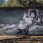 """""""La Maya vestida"""" di Carlos Atoche"""